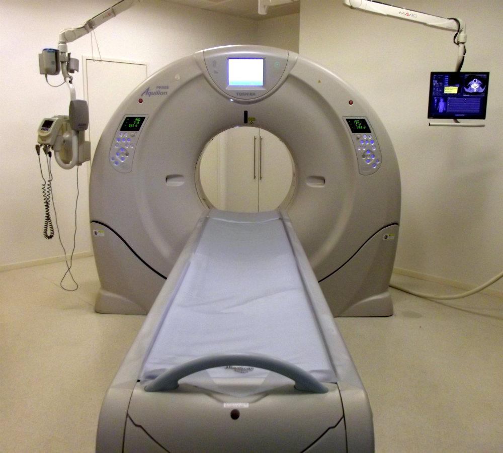 scanner cinov